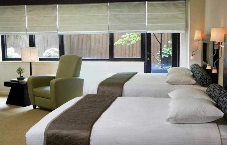 Affinia Gardens - Room - 12