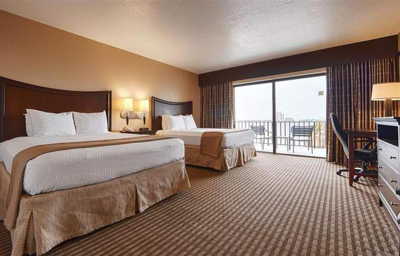 Best Western Fort Myers Waterfront - Room - 2