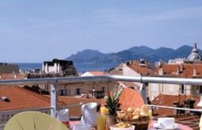Esterel - Terrace - 4