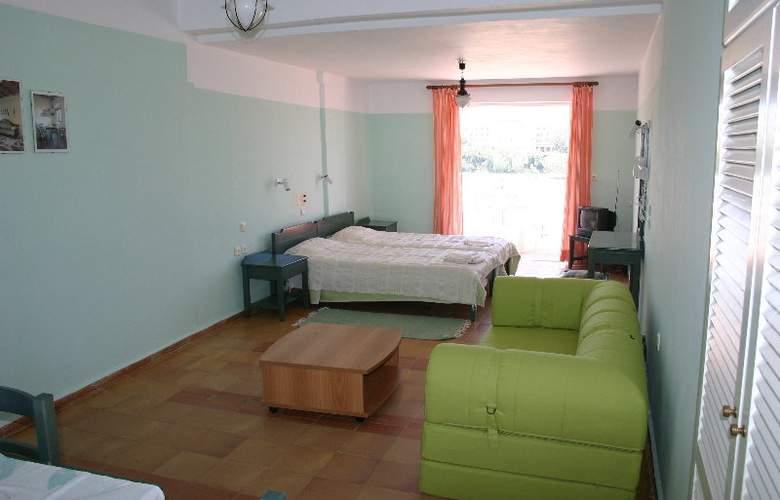 Vigla - Hotel - 4