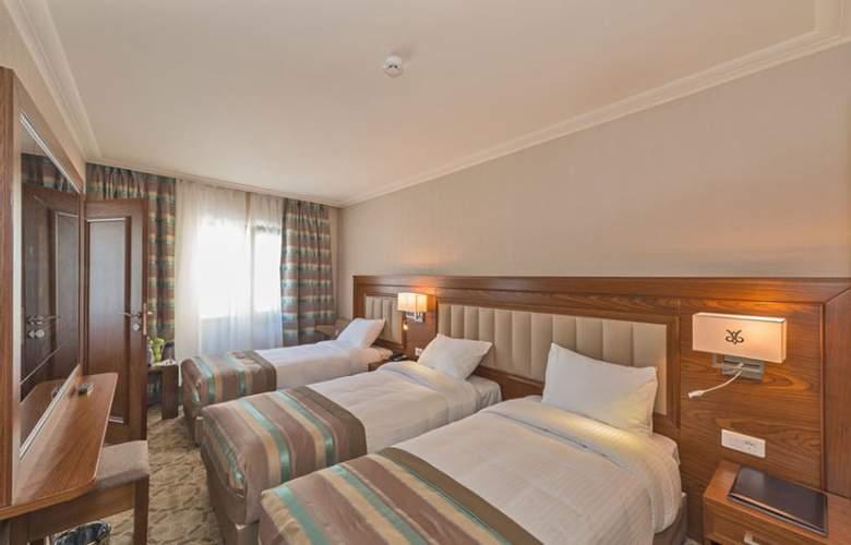 Bekdas Hotel Deluxe - Room - 40
