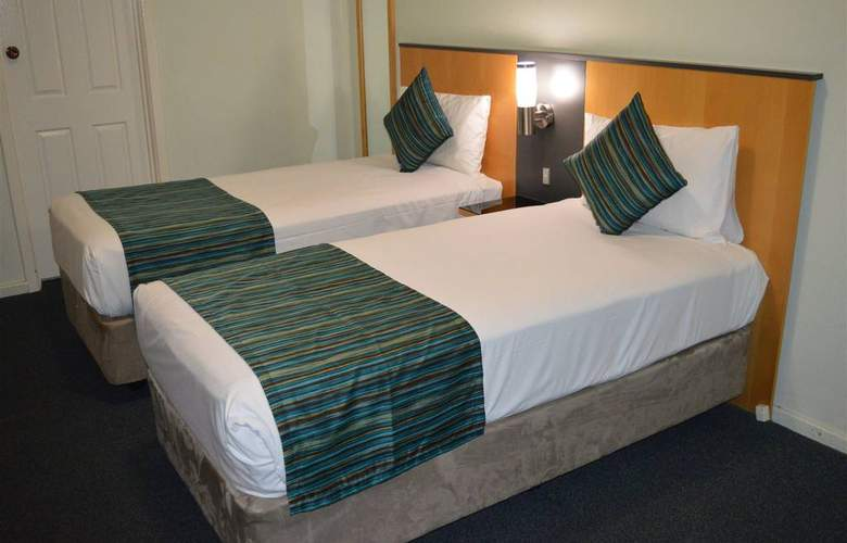 Comfort Inn Bel Eyre Perth - Room - 8