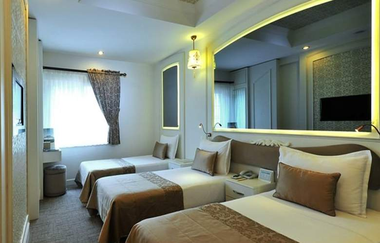 Yasmak Sultan - Room - 3