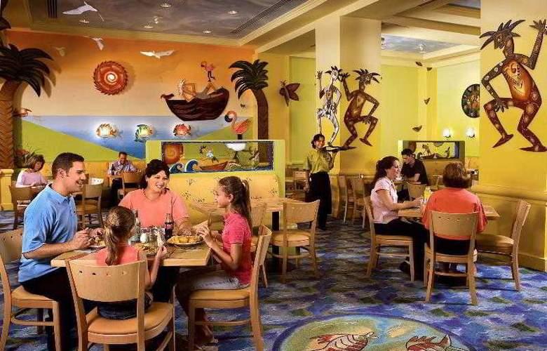 Walt Disney World Dolphin Resort - Hotel - 12