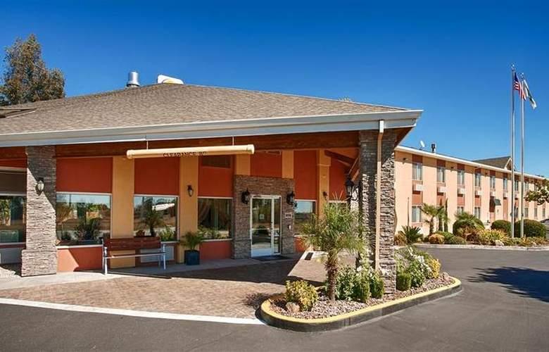 Best Western Corning Inn - Hotel - 18