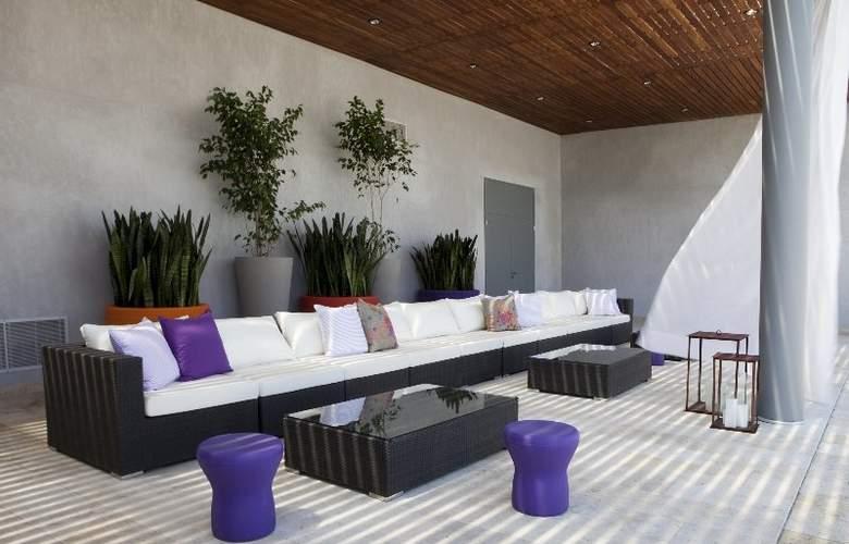 Aspen Square - Terrace - 3