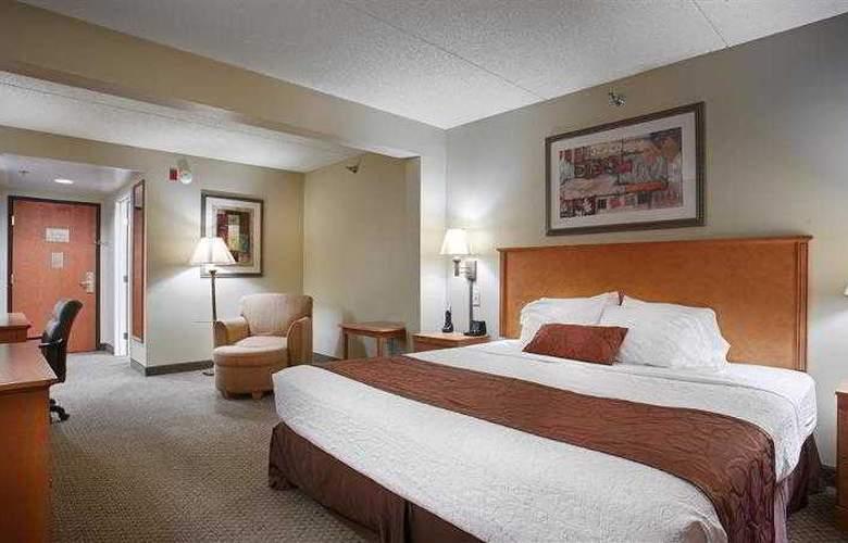 Best Western Plus Coon Rapids North Metro Hotel - Hotel - 28