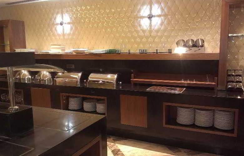Style Hotel Sisli - Restaurant - 5