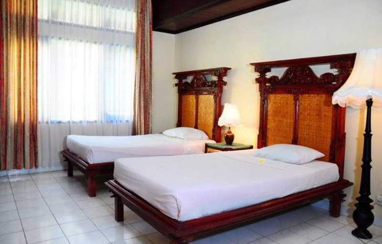 The Rishi Candidasa Beach - Room - 5