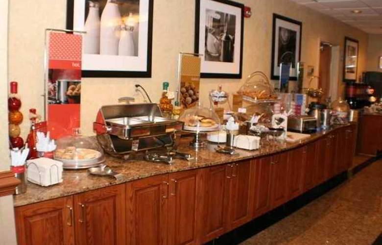 Hampton Inn Columbia - Hotel - 5