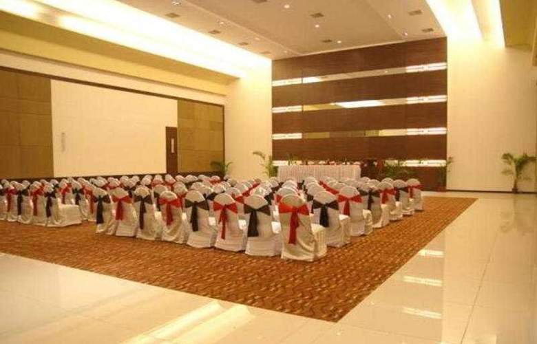 Ramee Guestline Hotel Bangalore - Conference - 9
