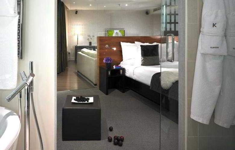 K West Hotel & Spa - Room - 11