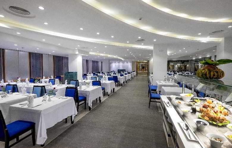 Bel Azur - Restaurant - 8