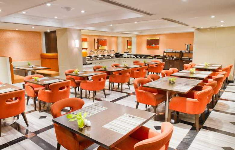 Royal President - Restaurant - 8