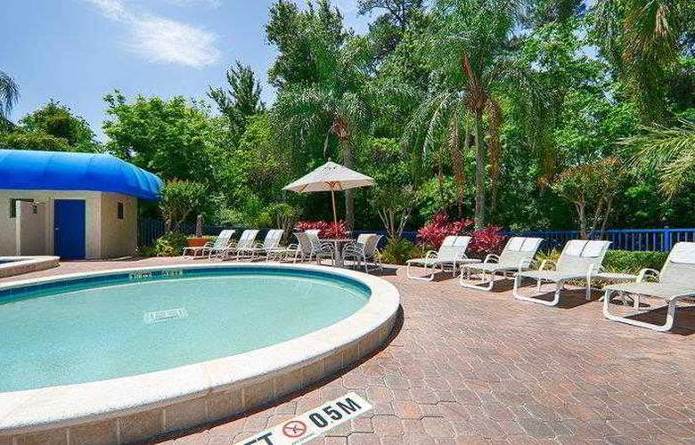 Best Western Lake Buena Vista Resort - Hotel - 17