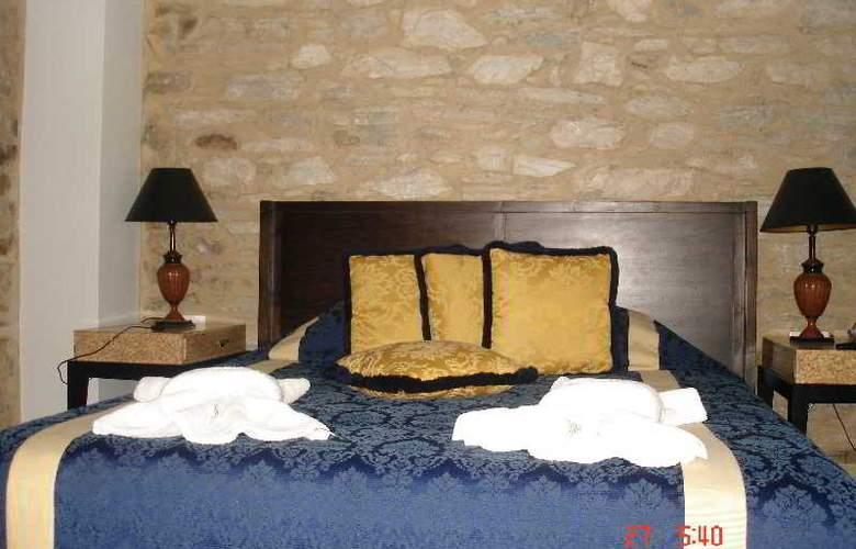 Maritsas Hotel Suites - Room - 13