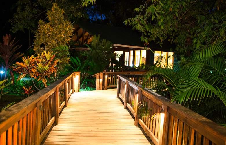 The Lodge At Pico Bonito - Hotel - 8