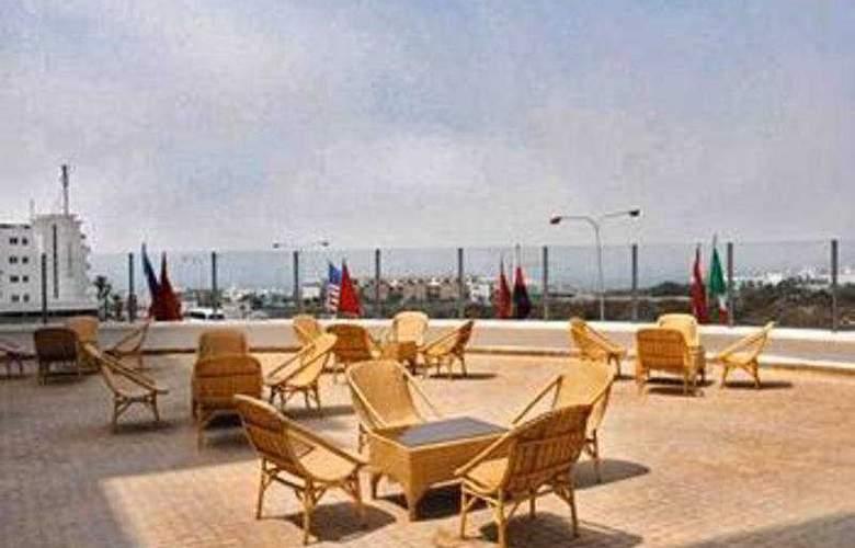 Residence Agyad - Terrace - 8