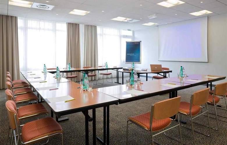 Novotel Orléans La Source - Conference - 43