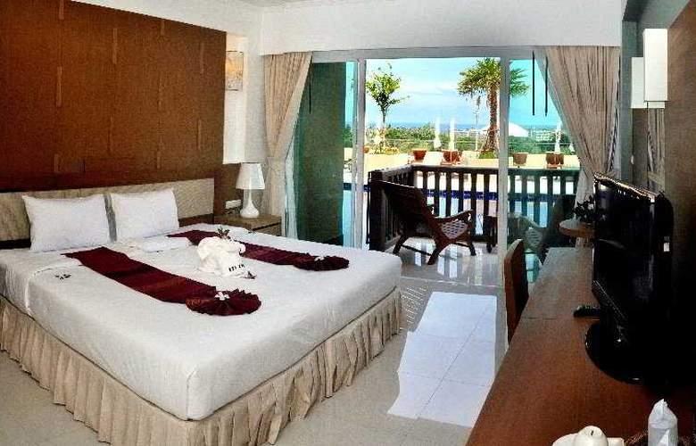 Princess Seaview Resort & Spa - Room - 7