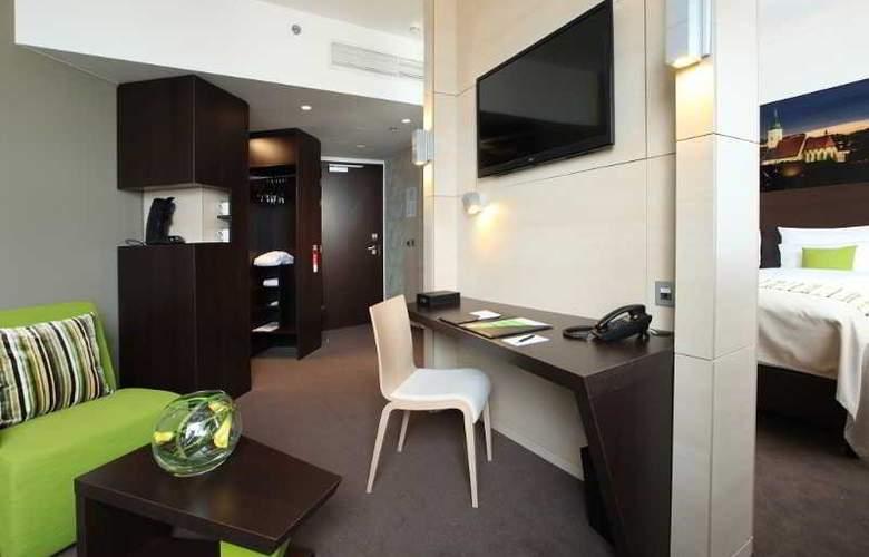 Lindner Hotel Gallery Central - Room - 20