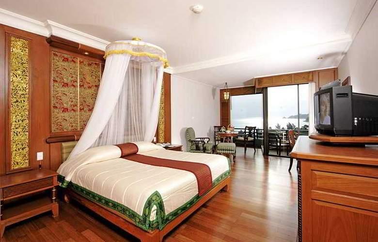 Diamond Cliff Resort and Spa - Room - 2