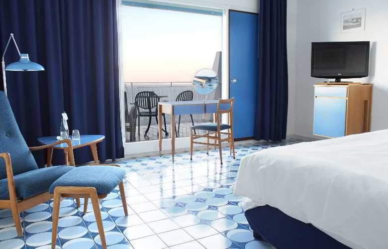 Parco Dei Principi - Room - 9