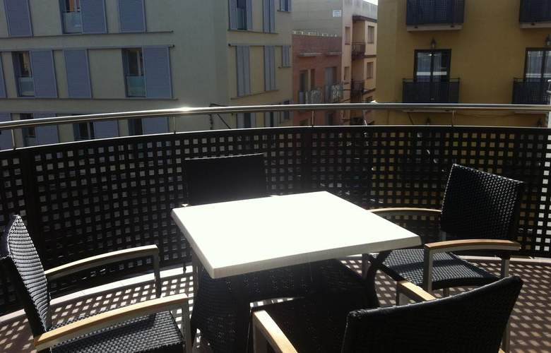 Ciutadella - Room - 8