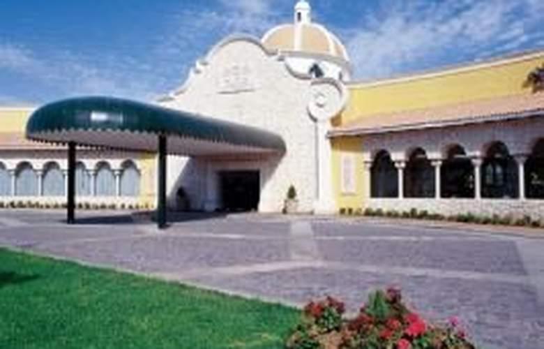 Quinta Real Saltillo - Hotel - 0