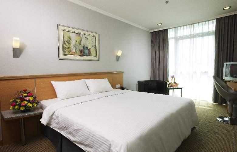 30 Bencoolen - Room - 3