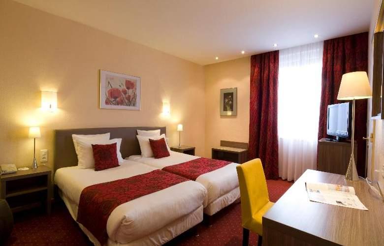 Best Western Grand Bristol - Room - 50