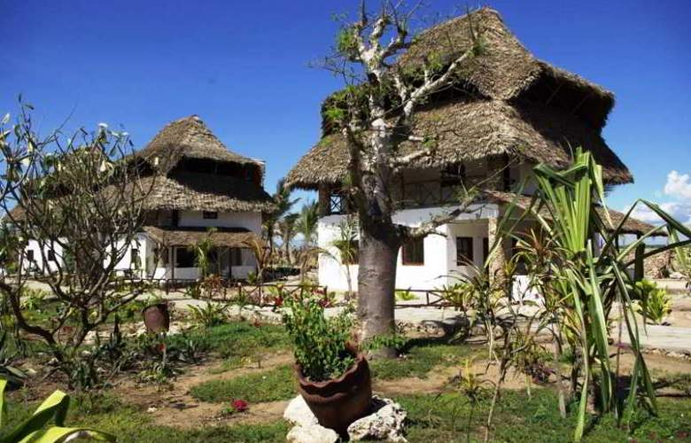 Jacaranda Villas Club - Room - 15