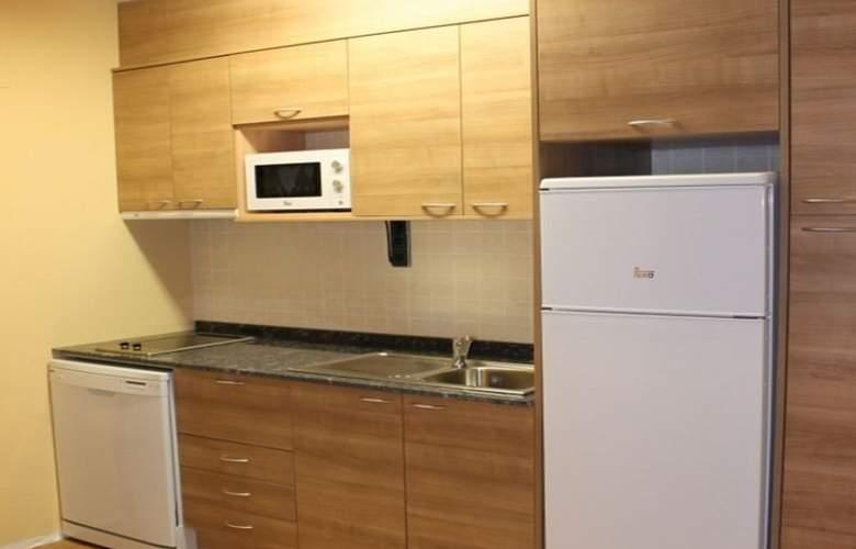 Costarasa Apartamentos - Room - 3