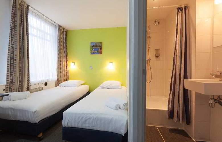 ITC Hotel - Room - 29