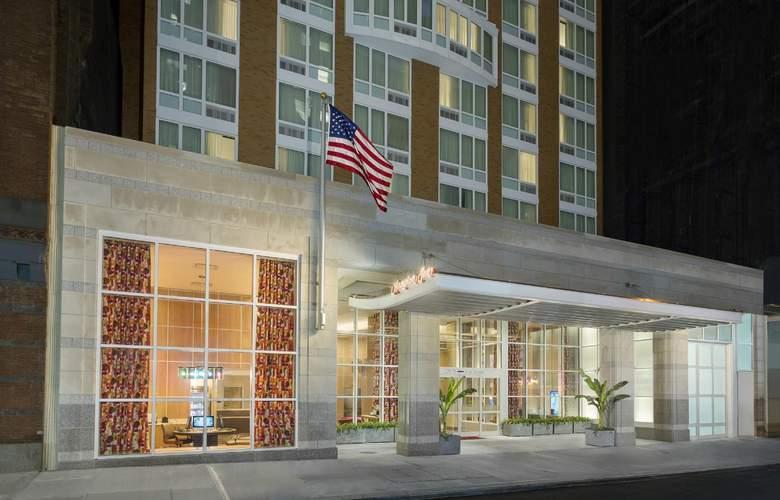 Hampton Inn Manhattan/Times Square Central - Hotel - 0