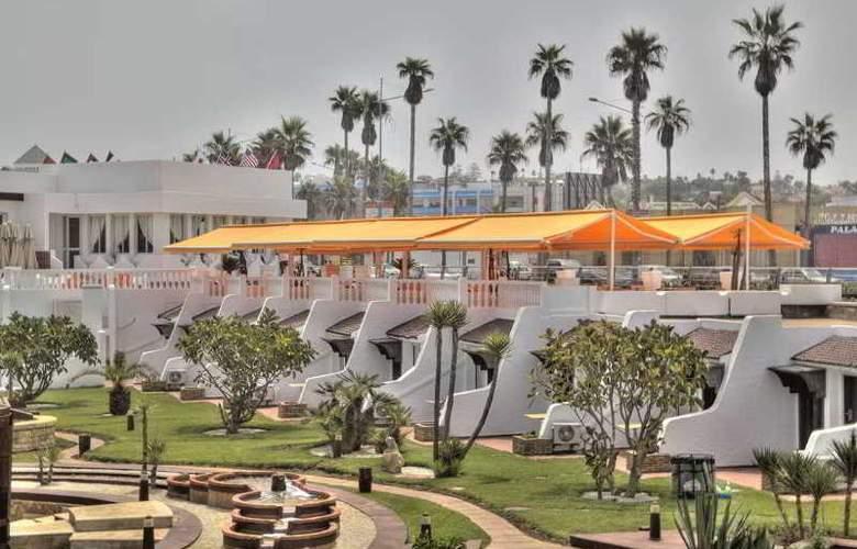 Casablanca Le Lido Thalasso & Spa - Hotel - 11