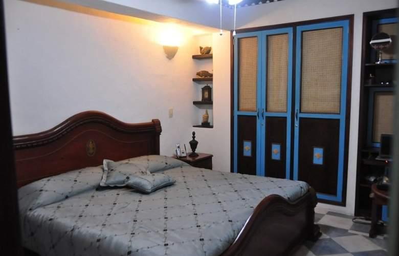 Casa del Noble Hotel Galeria - Room - 1