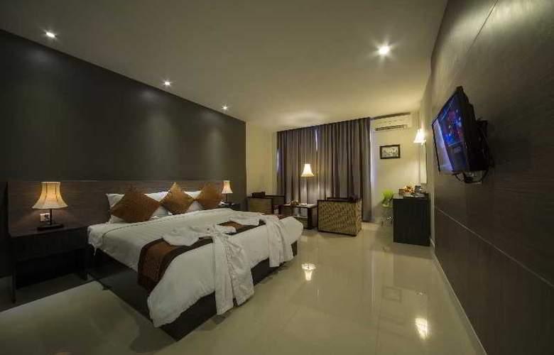 Asia Tune Hotel - Room - 12