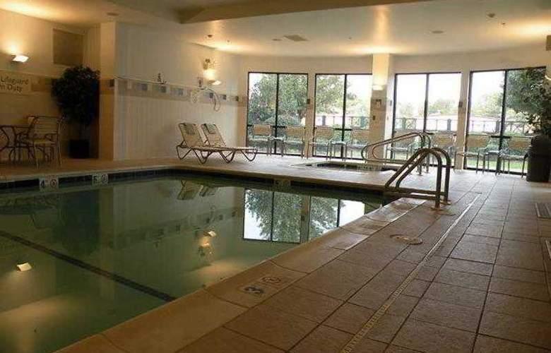 Courtyard Salisbury - Hotel - 9
