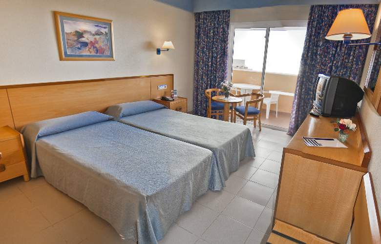 SBH Maxorata Resort - Room - 6