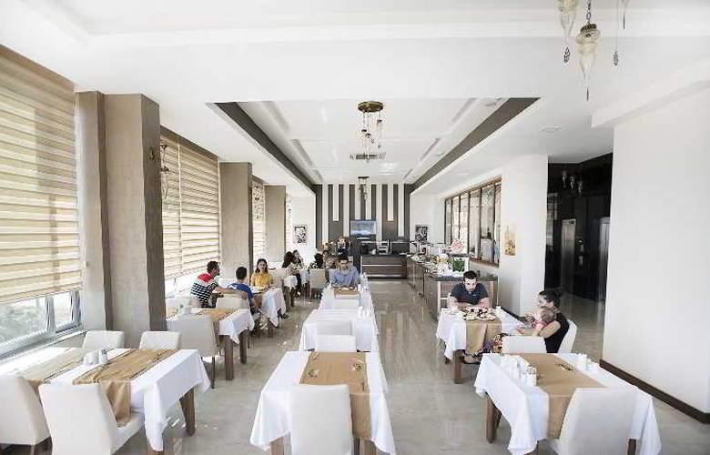 Lavin Otel - Restaurant - 6