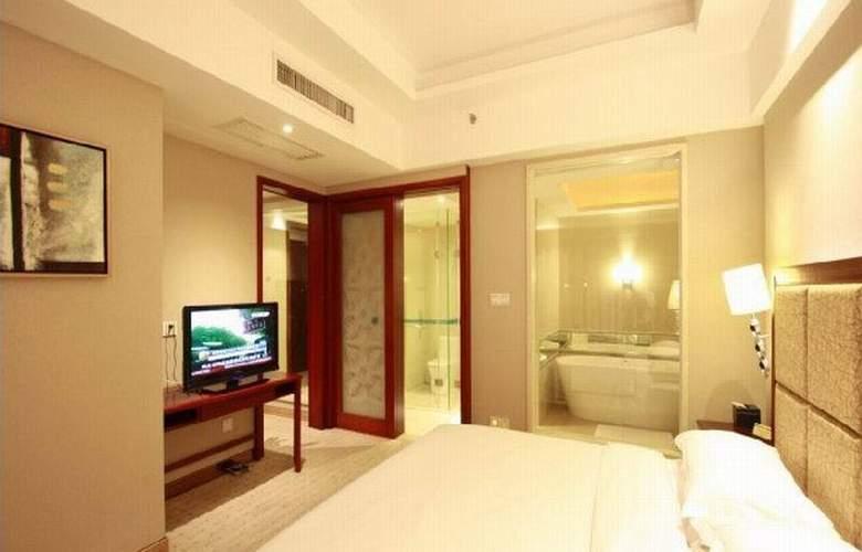 Fulai Garden Hotel - Room - 2