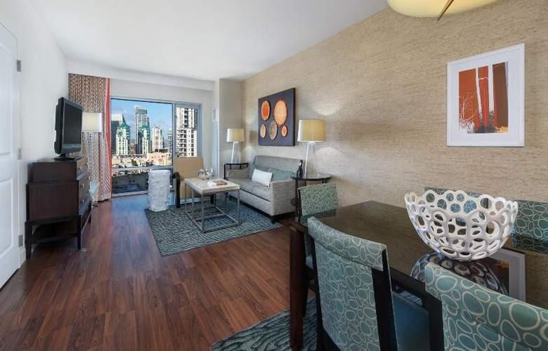 Indigo - San Diego Gaslamp Quarter - Room - 21