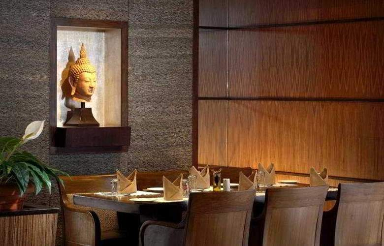 Deccan Rendezvous - Restaurant - 5