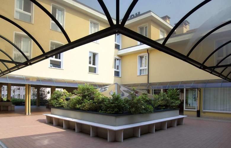 Palladio - Hotel - 6