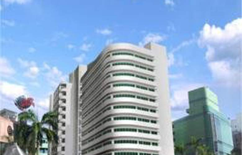Piccolo Hotel Kuala Lumpur - Hotel - 0