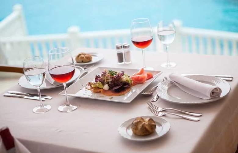 Europe Playa Marina - Restaurant - 7