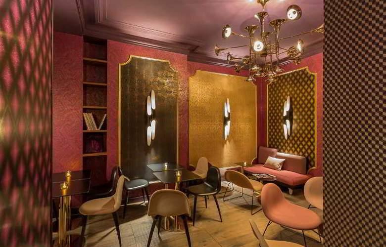 Idol Hotel by Elegancia - General - 5