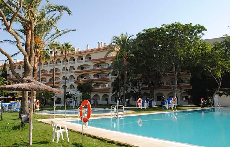 Gran Hotel del Coto - Hotel - 0