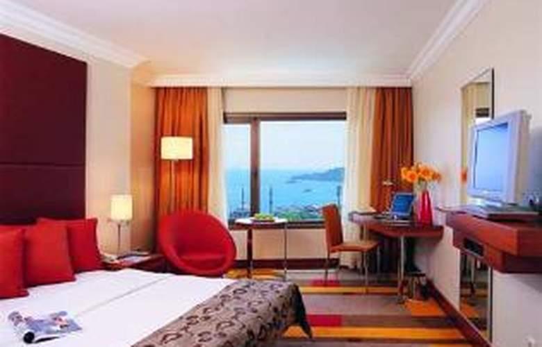 Hilton ParkSA Istanbul - Room - 3